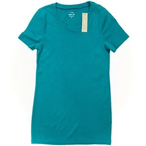 NWT J. Crew Perfect Fit Tee Shirt | M | $5